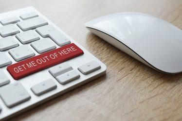 ¡Cuídate! Alicia Collado advierte acerca de las estafas que te puedes encontrar en internet
